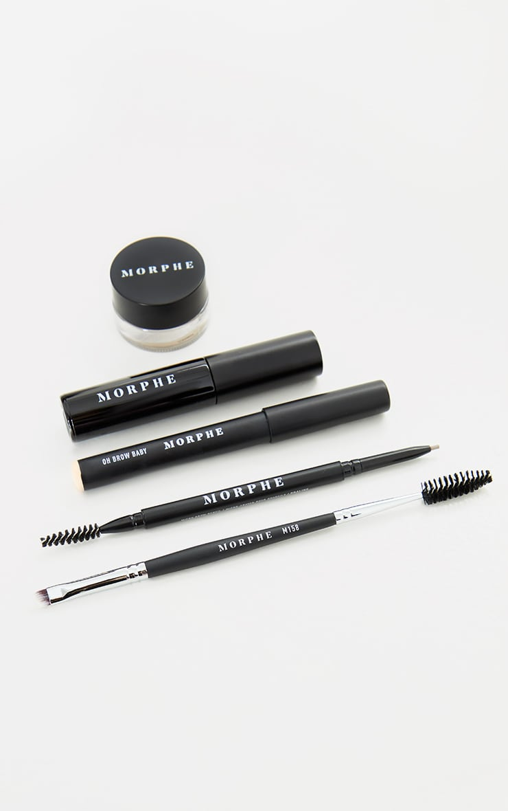 Morphe Arch Obsessions Brow Kit Praline 2