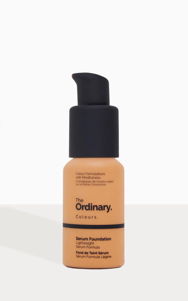 The Ordinary Serum Foundation 2.1Y Medium 1