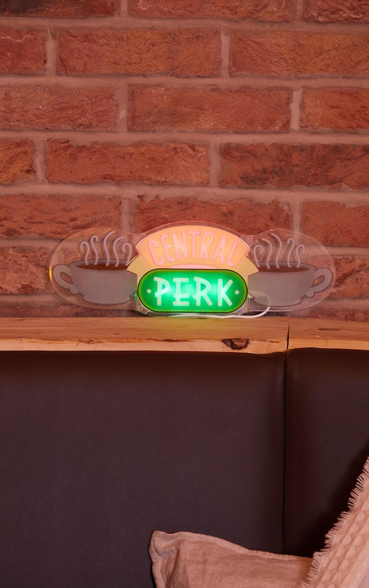 Friends Central Perk Neon Light 1