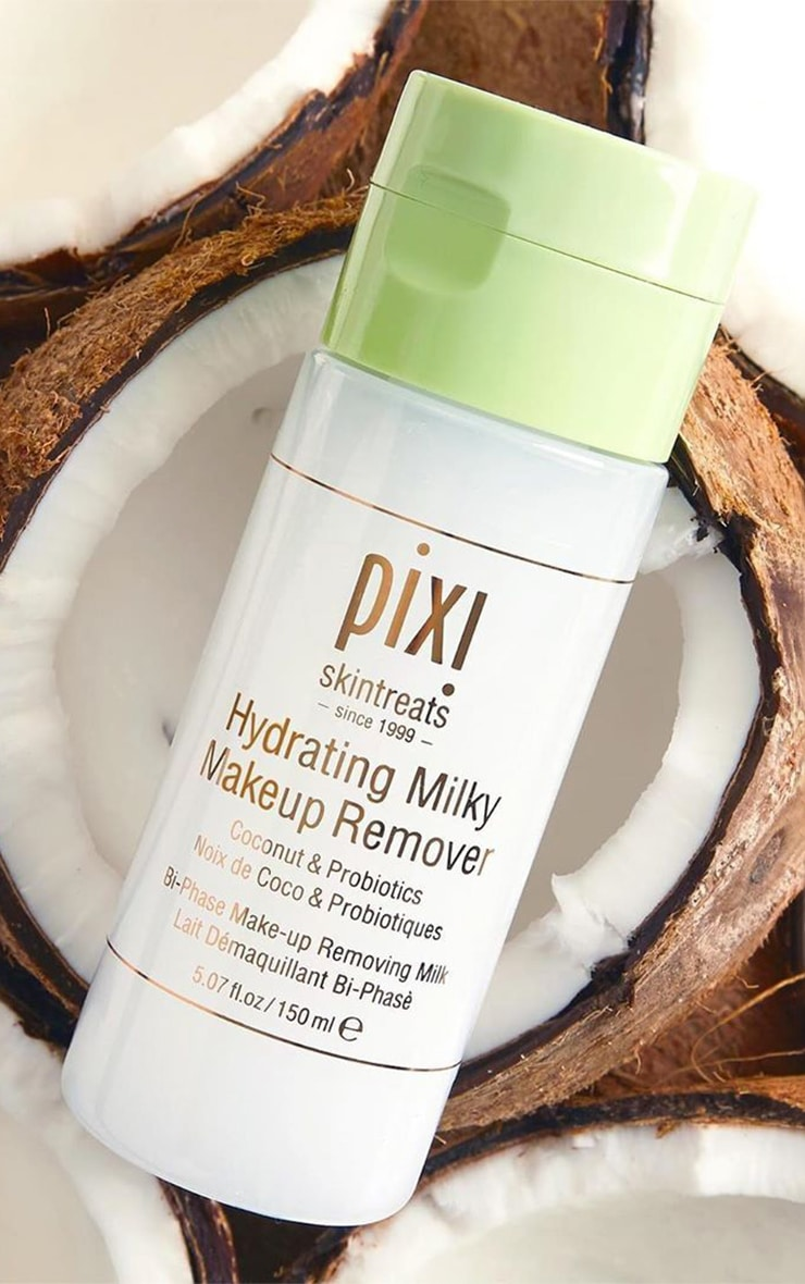 Pixi Hydrating Milky Makeup Remover 150 ml 1