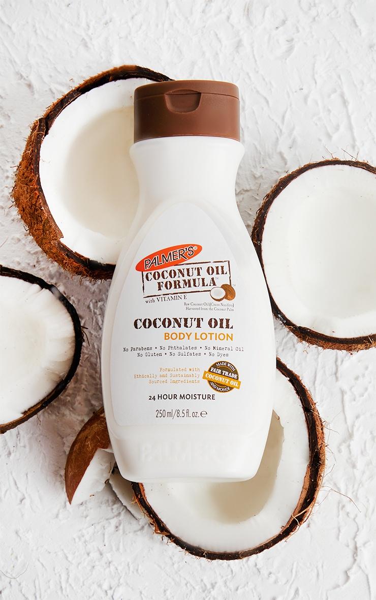 Palmer's Coconut Oil Formula Body Lotion 250ml 1