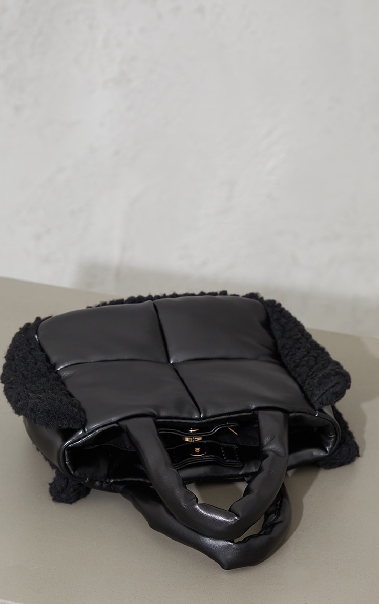 Black Borg Trim Mini Grab Bag 4