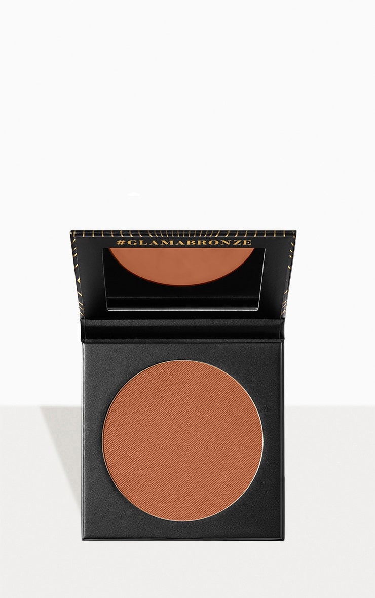 Morphe Glamabronze Face & Body Bronzer Phenom 1
