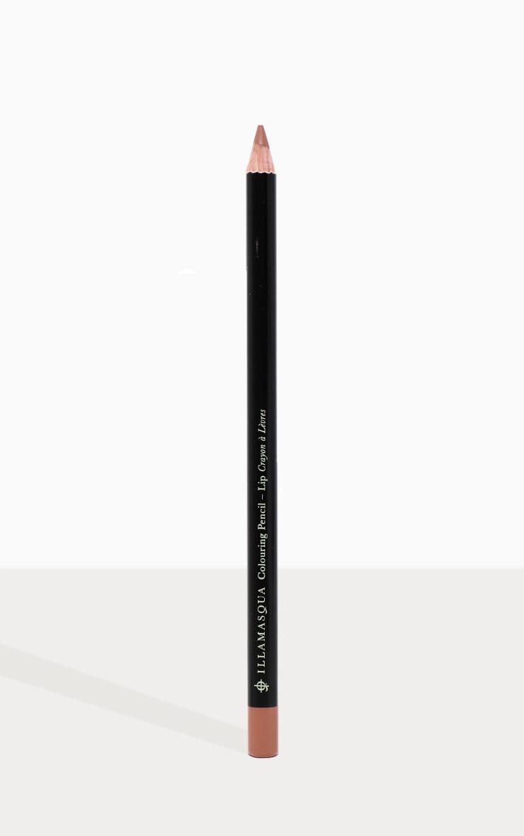 Illamasqua Nude Collection Lip Liner Raw 1