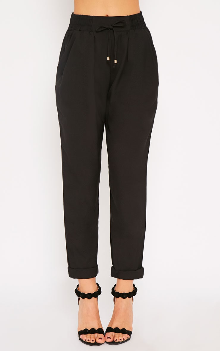 Hilda Black Trousers 3