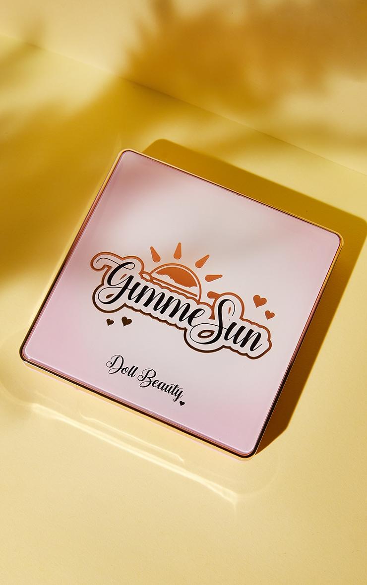 Doll Beauty - Bronzer mat Gimme Sun - Light 4