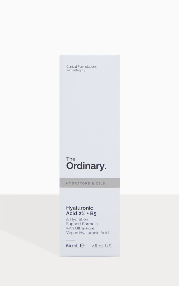 The Ordinary Supersize Hyaluronic Acid 2% + B5 60ml 3