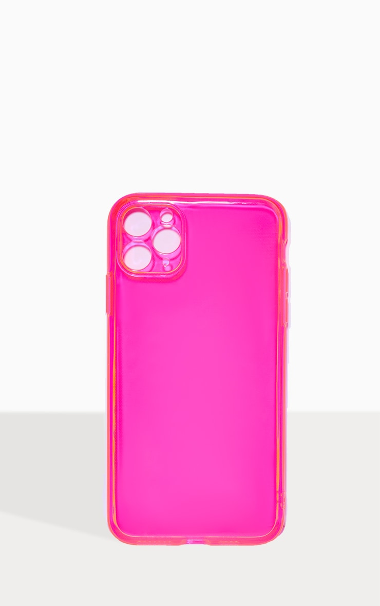 Pink iPhone XS Max/11 Pro Max Phone Case 2