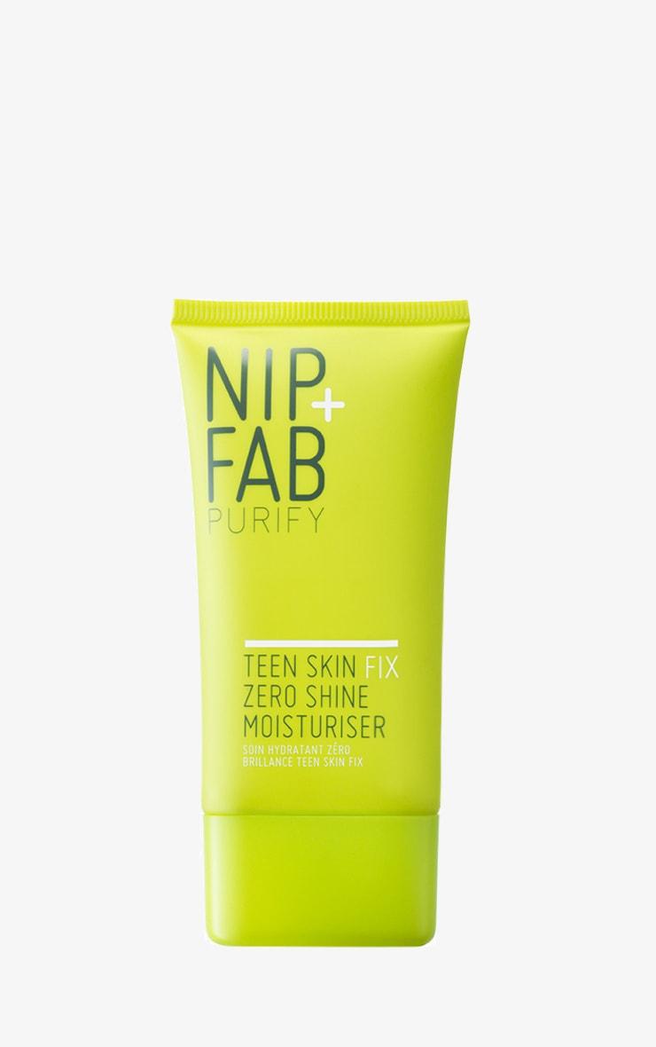 Nip + Fab Teen Skin Oil Control Moisturiser 1