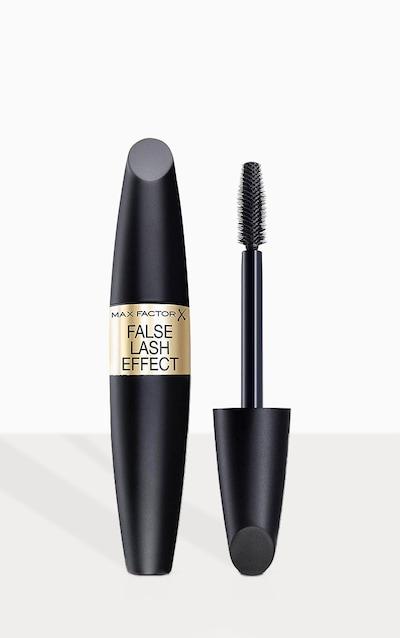 Max Factor False Lash Effect Mascara Black