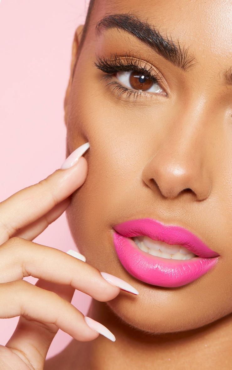 Illamasqua Antimatter Lipstick Flash 3