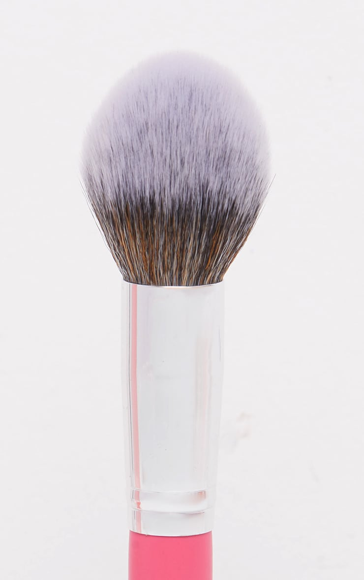 Peaches & Cream PC24 Large Powder Brush 3