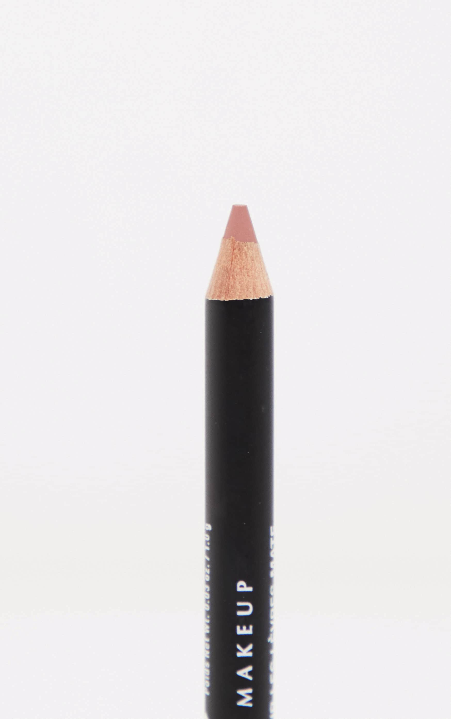 Nyx Pmu Can T Stop Won T Stop Full Coverage Foundation: Nyx Professional Suede Matte Lip Liner Softspoken