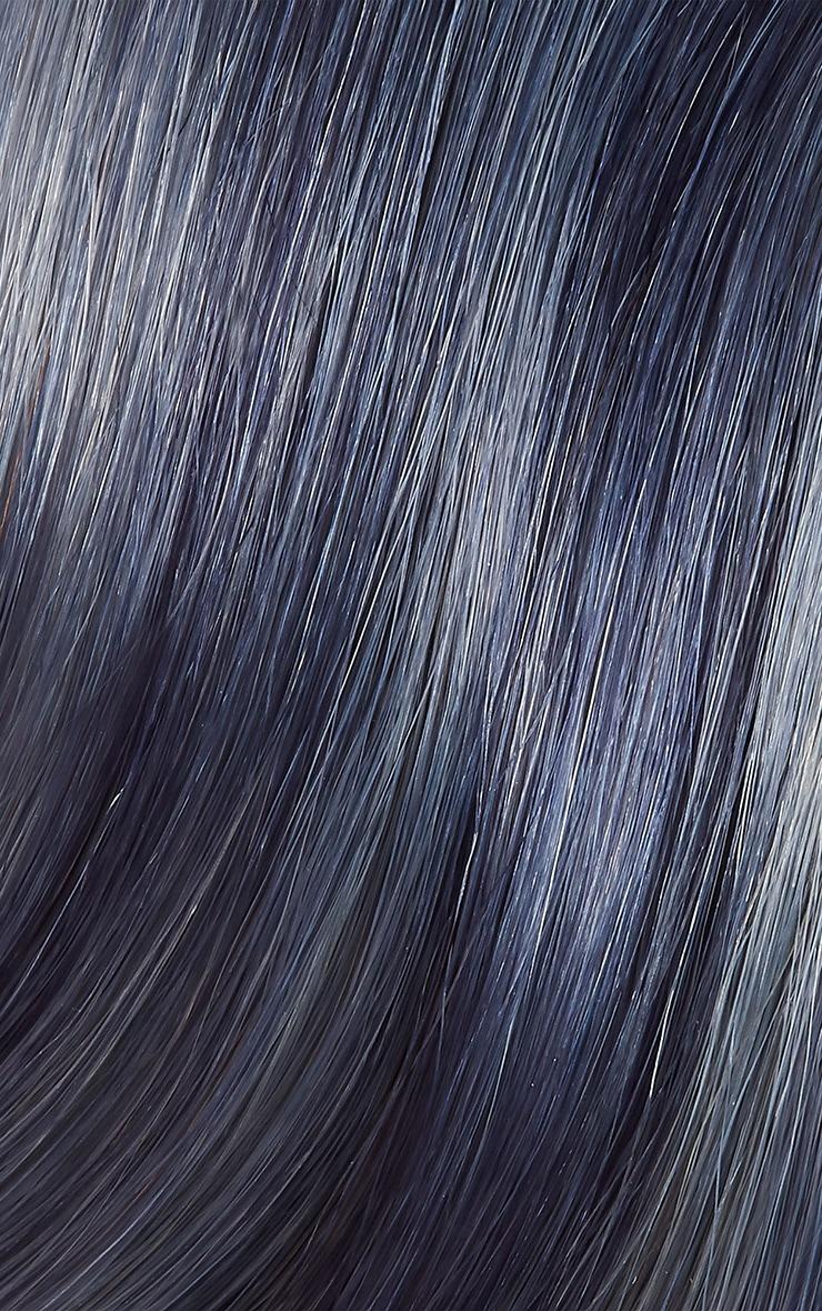 I Heart Revolution Rainbow Hair Colour Tones Icy Blue 3