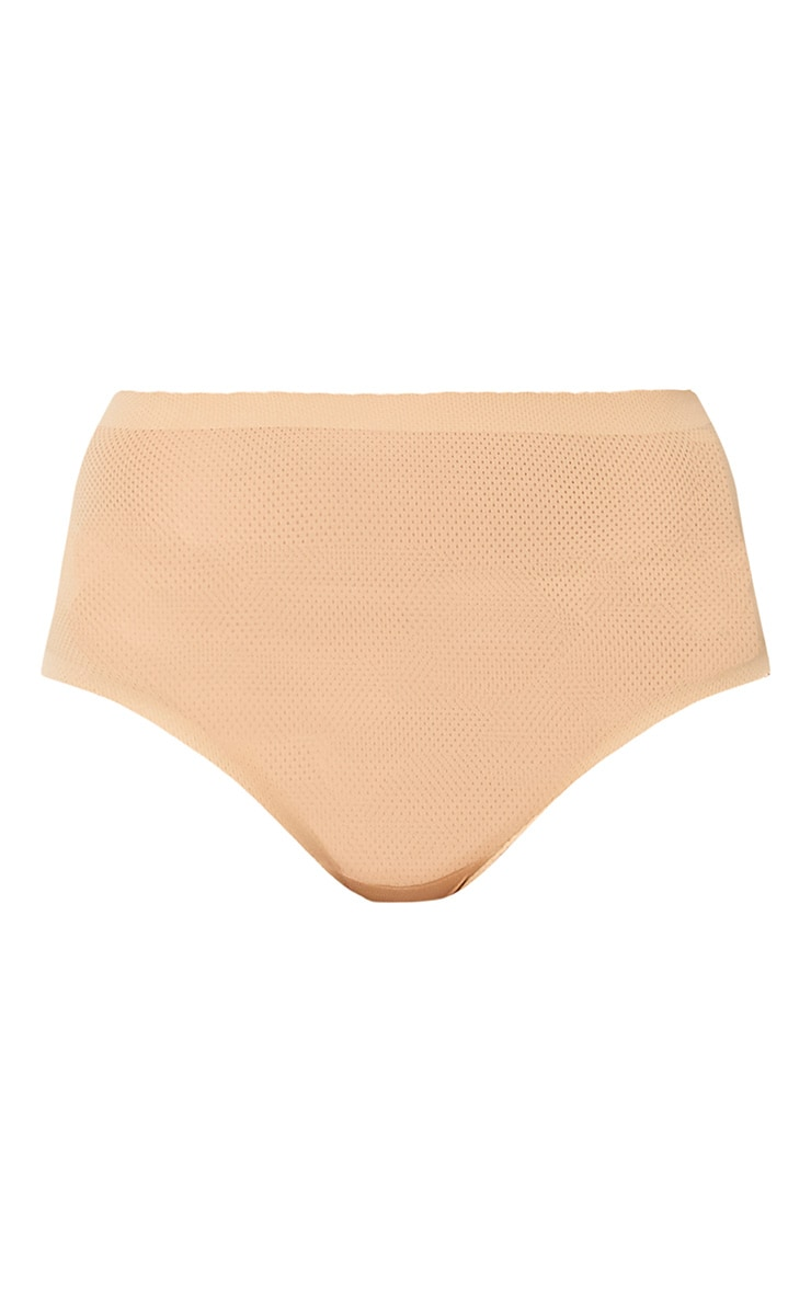 Nude Shapewear Padded Control Pants 4