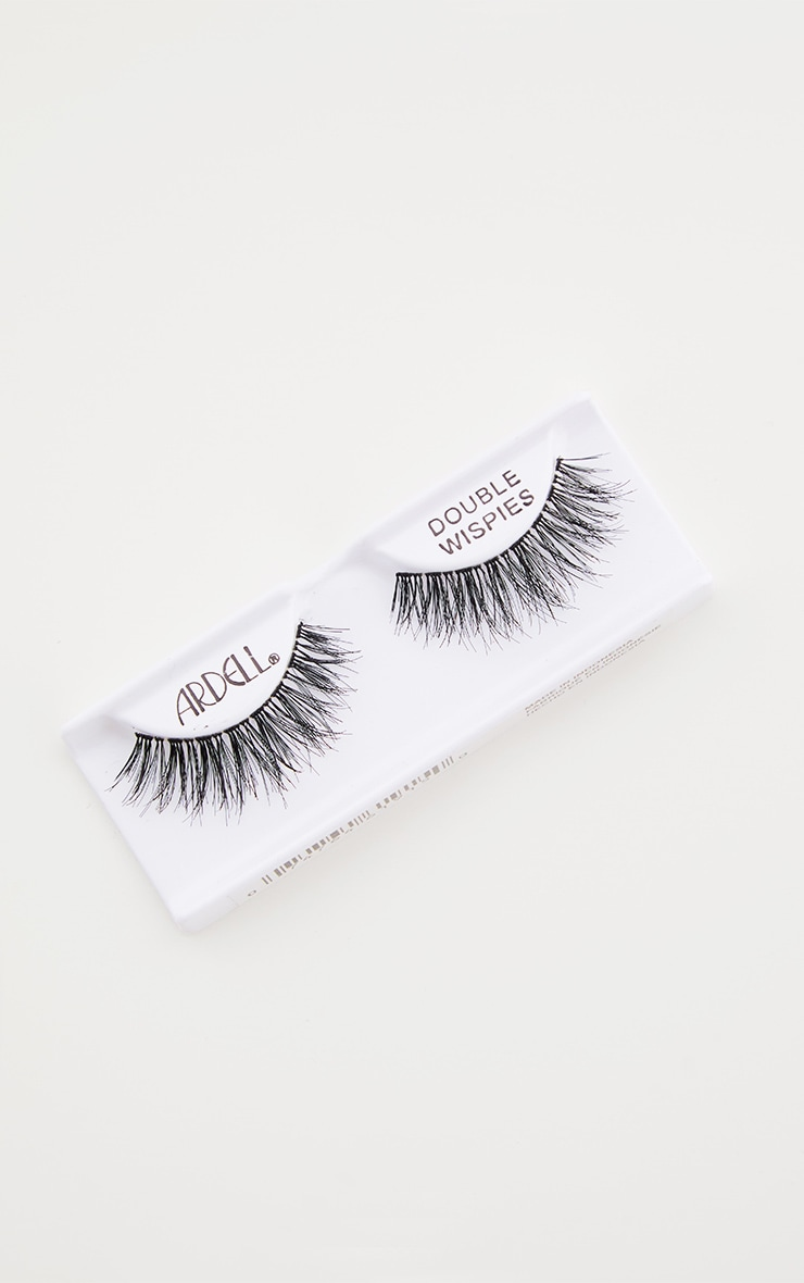 Ardell Double Up Wispies False Lashes 2