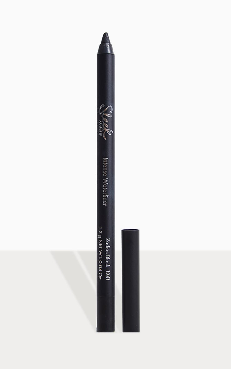 Sleek MakeUP Intense Waterliner Zodiac Black 1