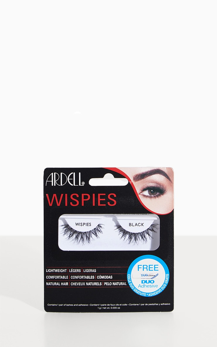 Ardell Original Wispies False Eyelashes 1