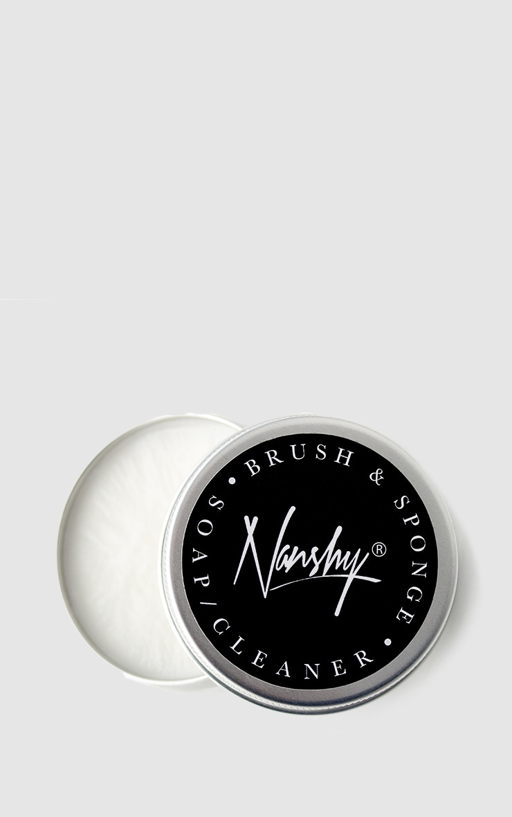 Nanshy Brush & Sponge Cleaning Soap 4