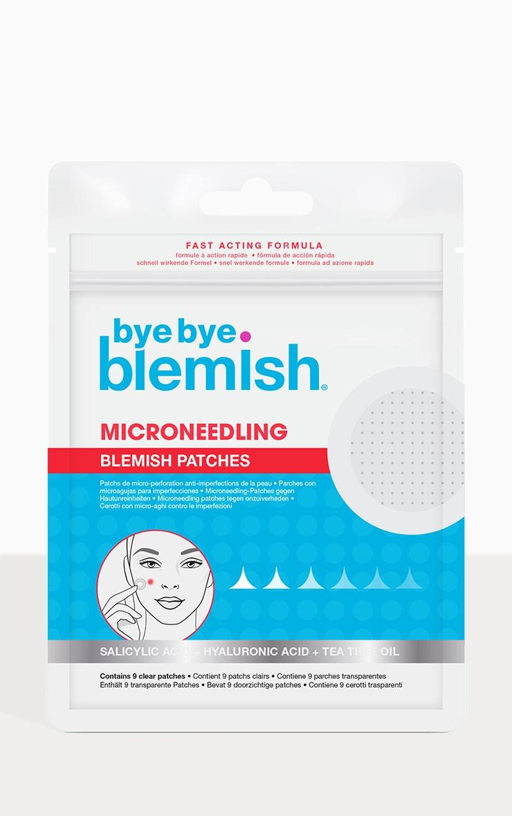 Bye Bye Blemish Microneedling Blemish Patches 2