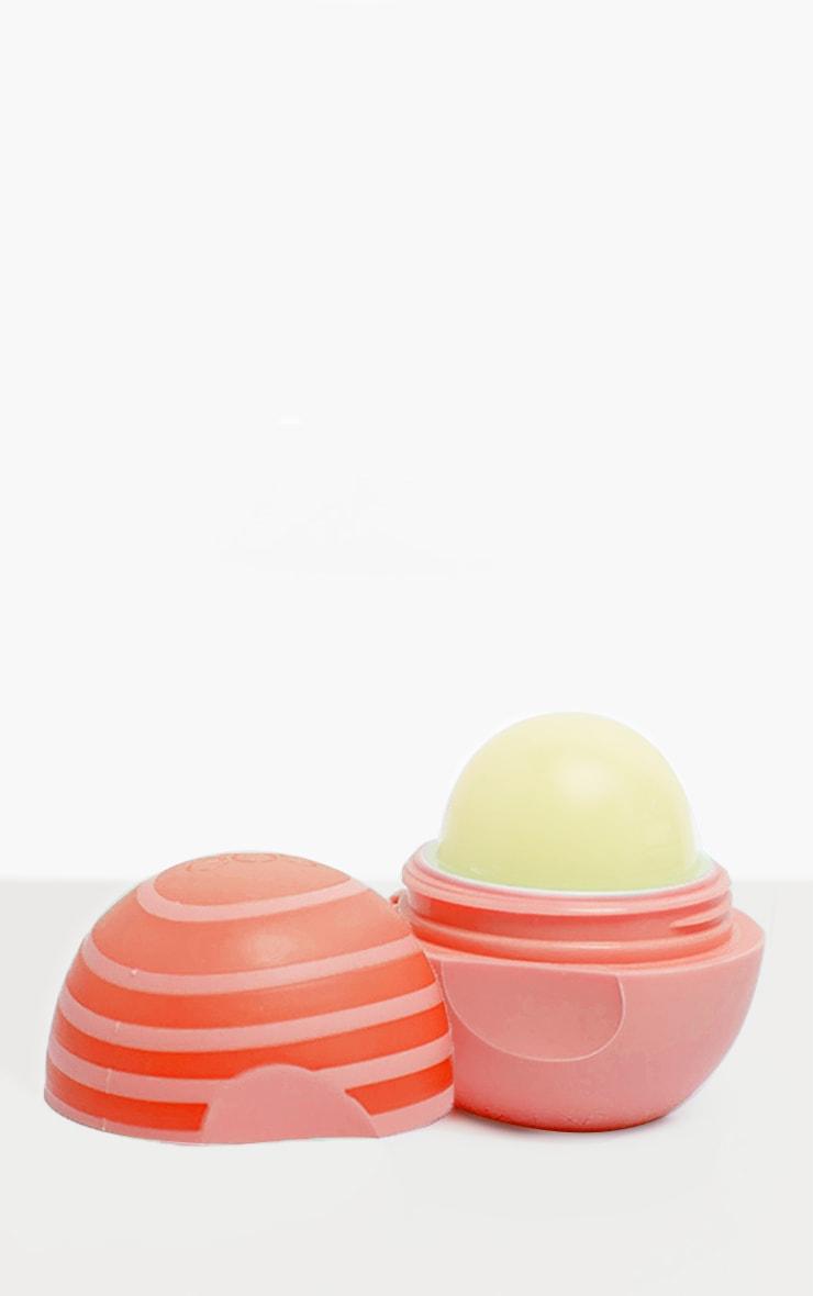 EOS Pink Grapefruit SPF 30 Active Protection Lip Balm  1
