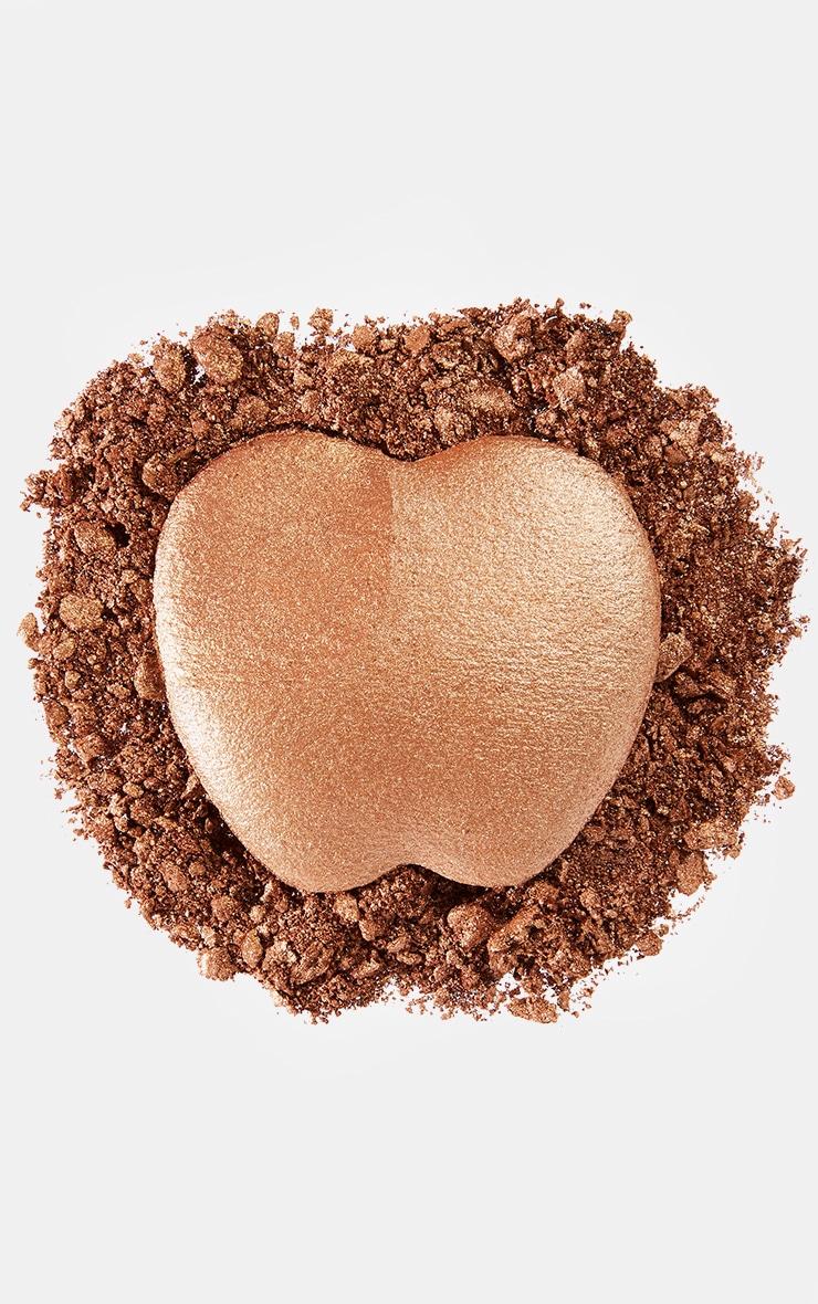 I Heart Revolution Tasty 3D Highlighter Apple 4