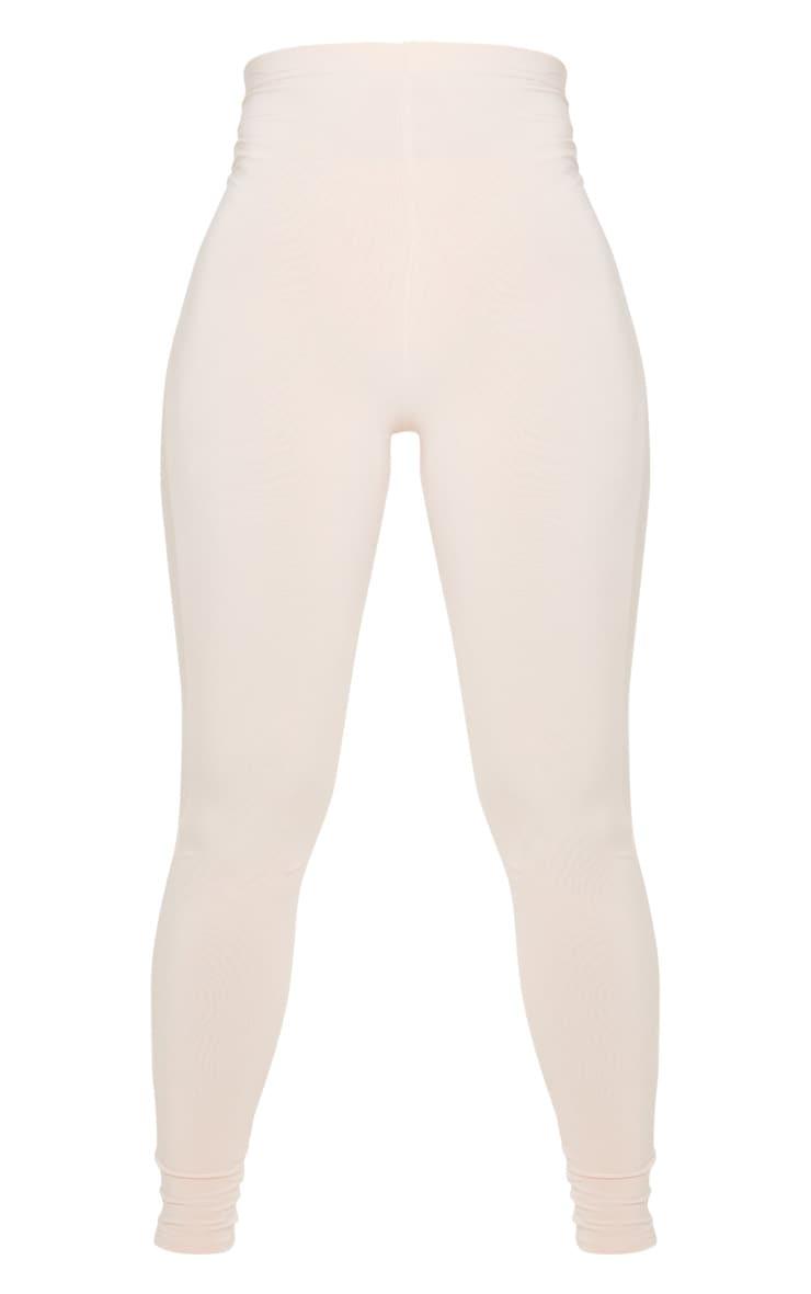 Nude Slinky High Waisted Legging 3
