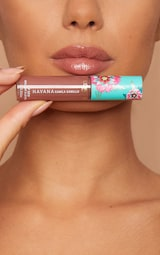 L Oréal Paris X Camila Cabello Lip Dew Gloss Desnudo image 7 e238bc940ee3