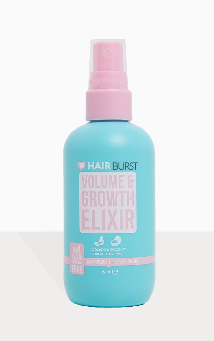 Hairburst Volume & Growth Elixir 1