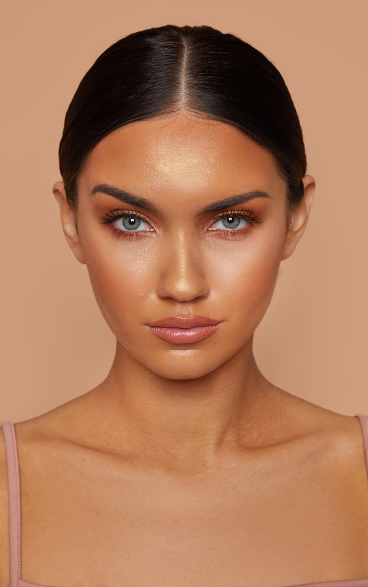 PRETTYLITTLETHING Brow Game Brow Kit 6