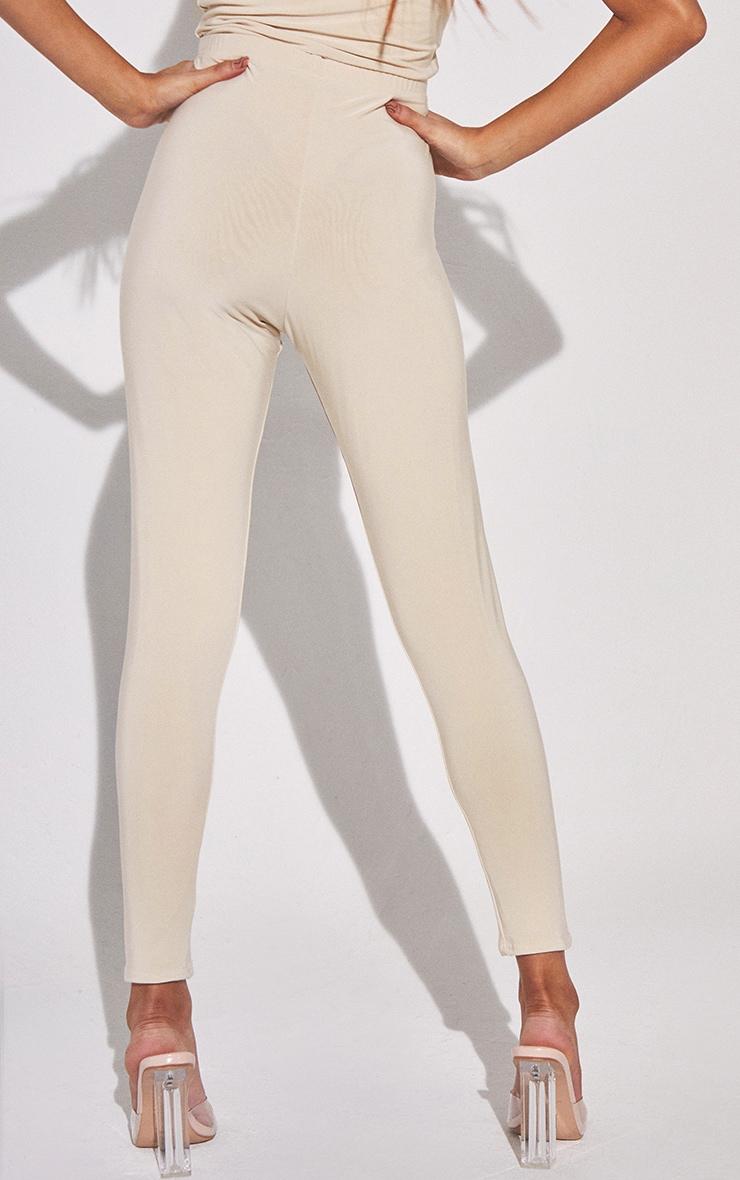Inclusive Pearl High Waist Leggings 3