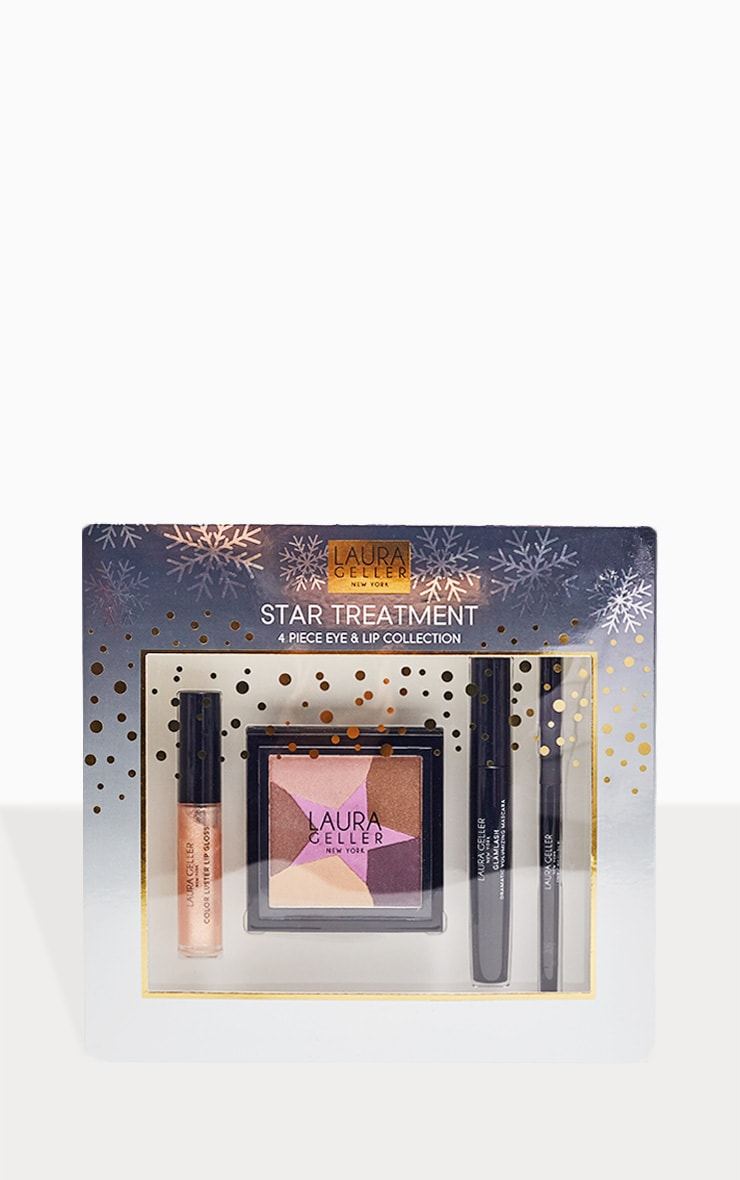 Laura Geller Star Treatment 4 Piece Collection