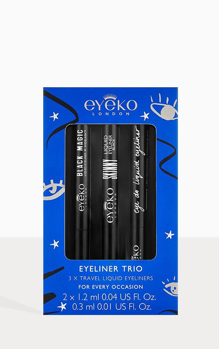 Eyeko Mini Liner Trial Kit 1