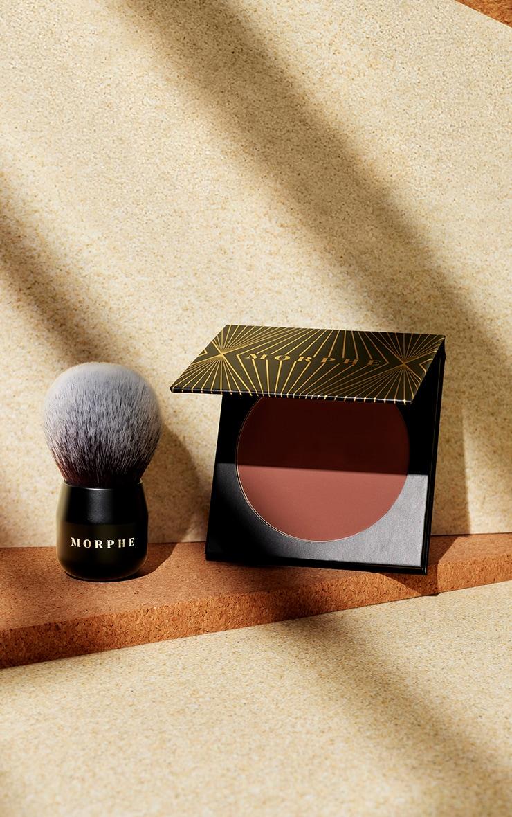 Morphe - Bronzer visage & corps Glamabronze Bronzer - Supreme 4