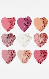 I Heart Revolution Heartbreakers Eyeshadow Palette Sweetheart 3
