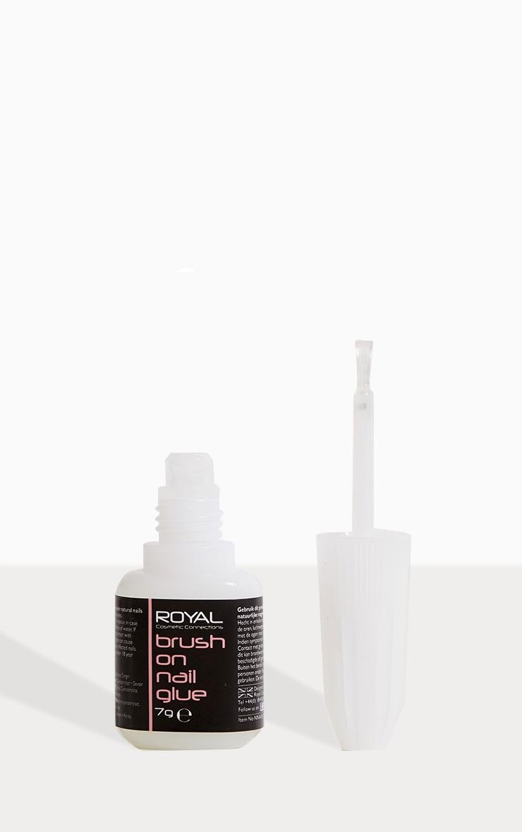 Royal Cosmetics Brush on Glue 2