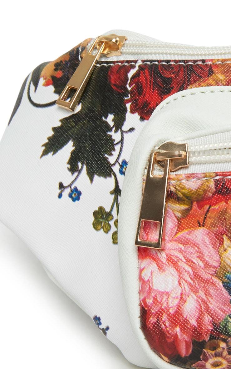 Brogan Floral Bum Bag 3