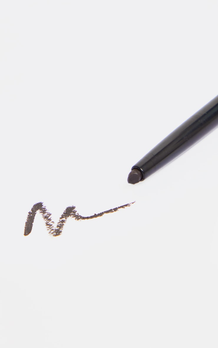 Wet n Wild MEGALAST Retractable Eyeliner Black Noir 3