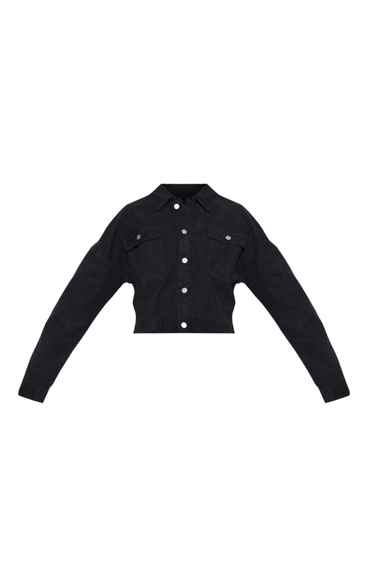 Black Cord Jacket 3