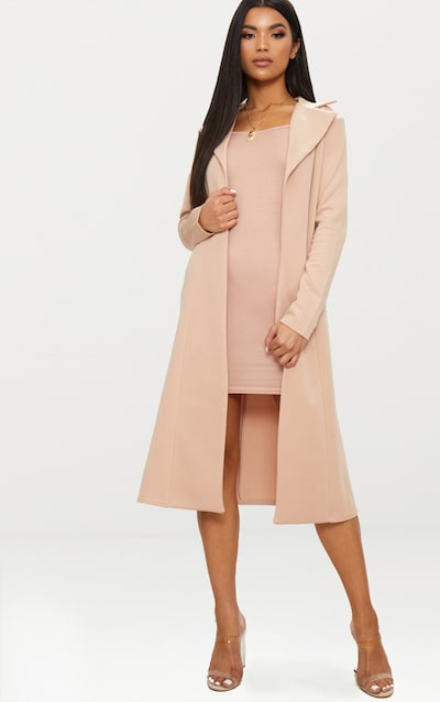 0c9cba9ab58 Duster Coat | Women's Long Coats & Dusters | PrettyLittleThing