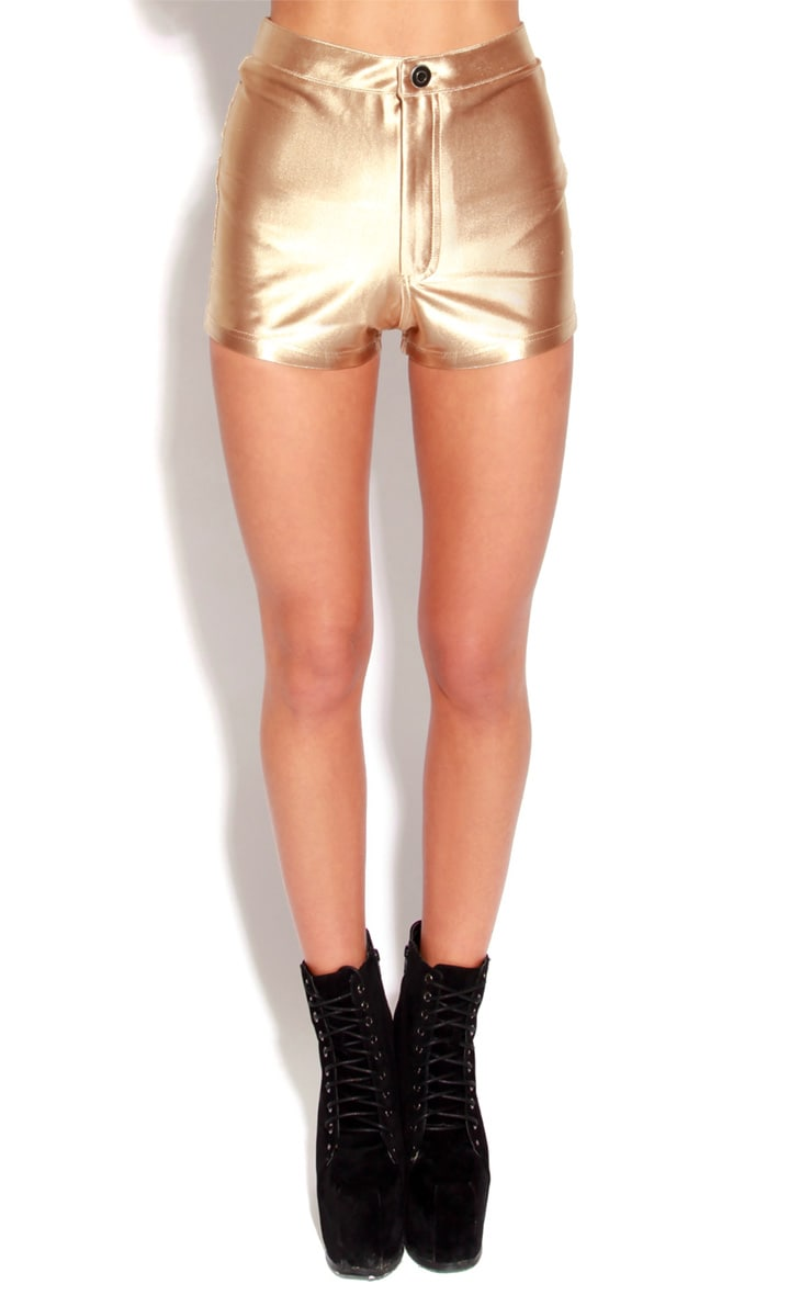 Indus Gold Hotpants 2