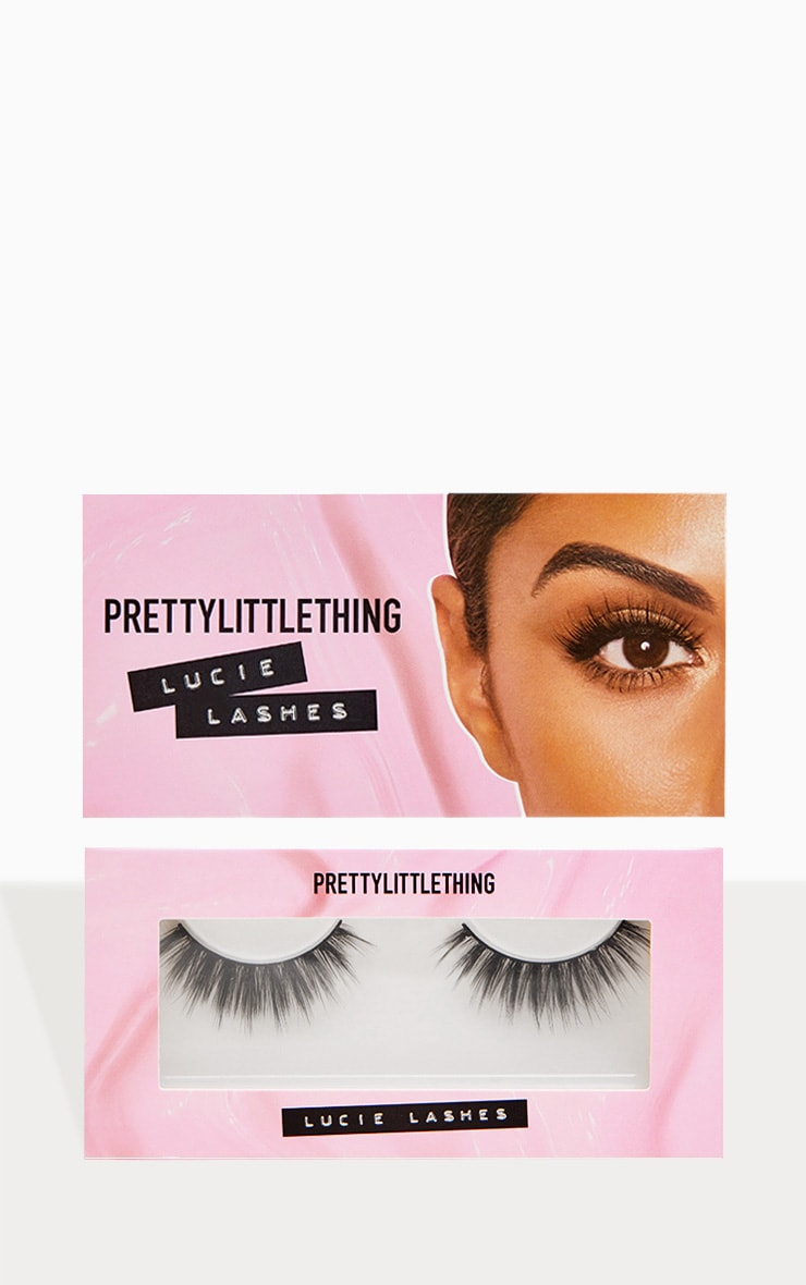 PRETTYLITTLETHING - Faux cils Lucie 2