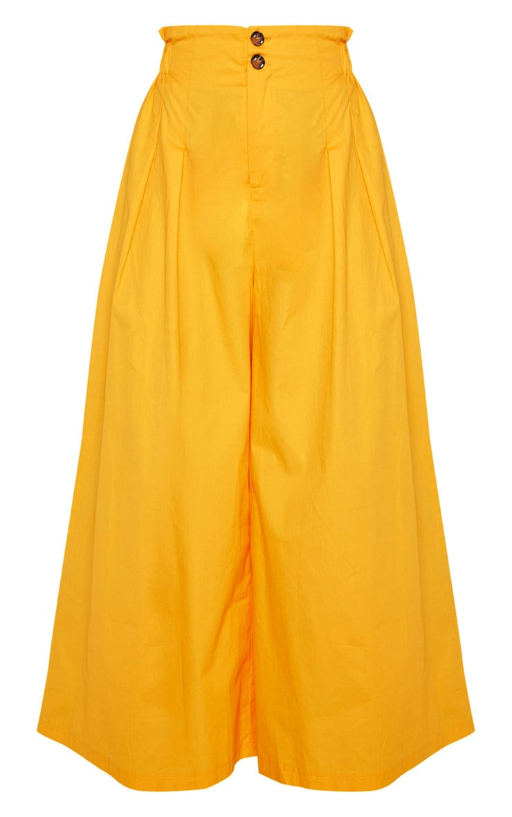 Mustard Extreme Culotte 3
