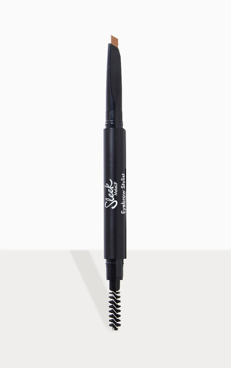 Sleek MakeUP Medium Brow Stylist Pencil 1