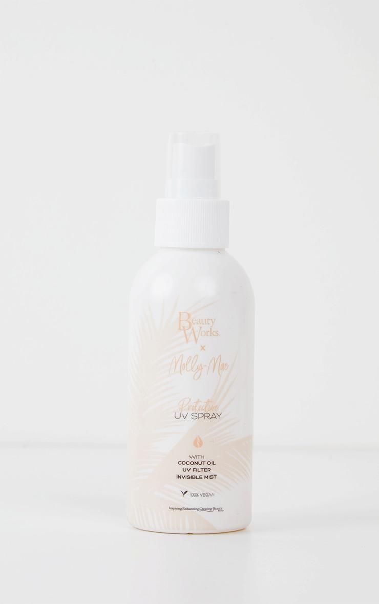 Beauty Works x Molly Mae UV Shield 100ml 4