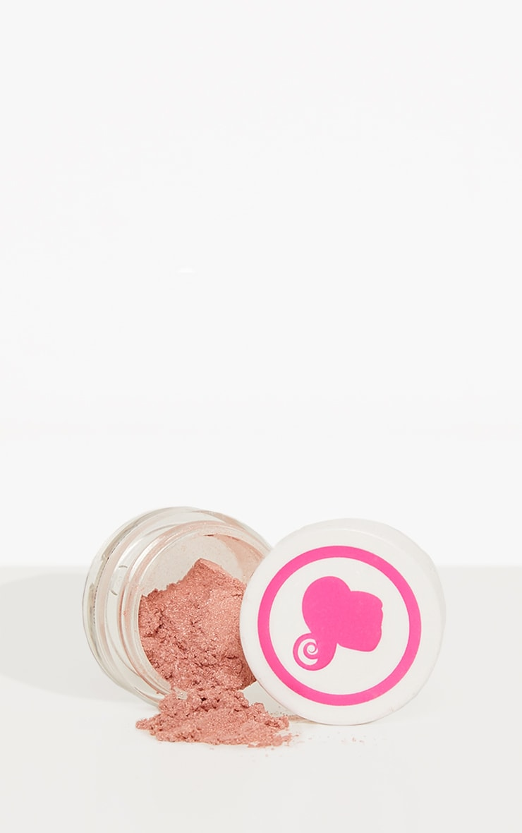 Peaches & Cream Crush Eyeshadow Pigment 1