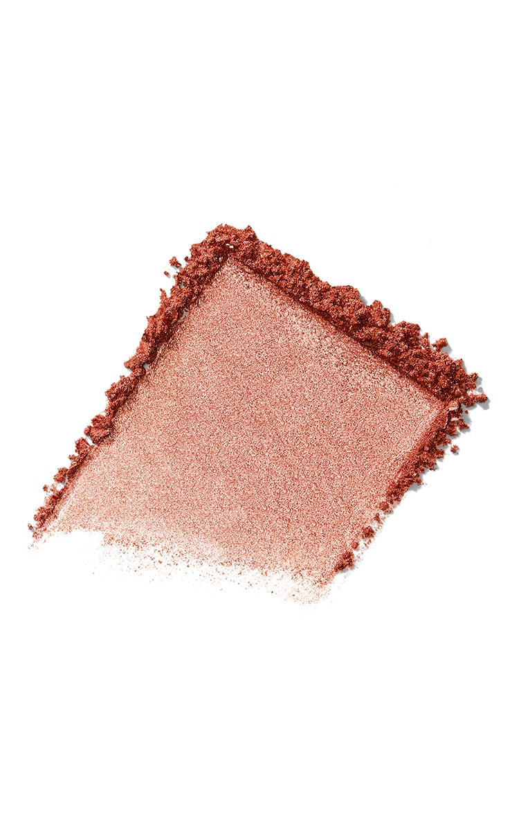 Coca-Cola X Morphe Glowing Places Loose Highlighter Serve Sparkling 3