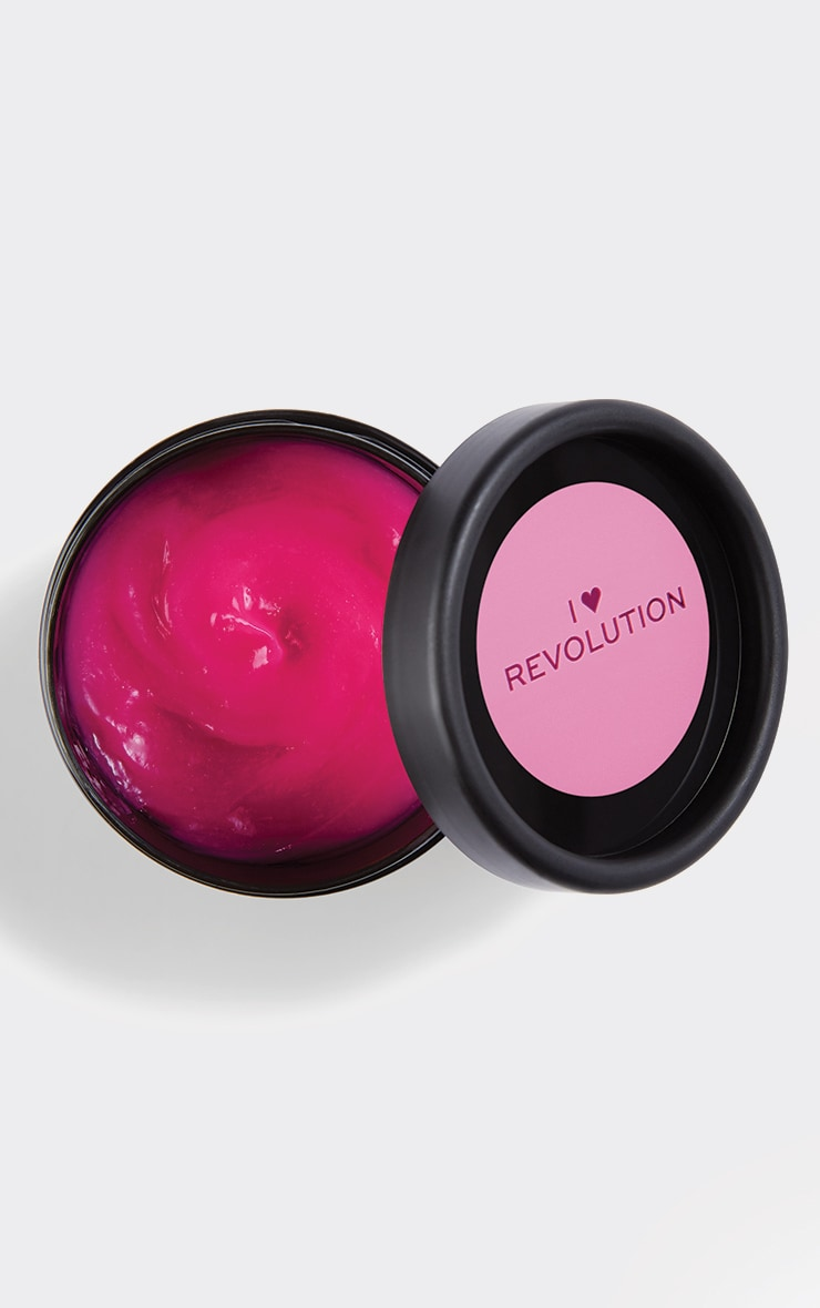 I Heart Revolution Rainbow Tones Hair Colour Pink Universe 2