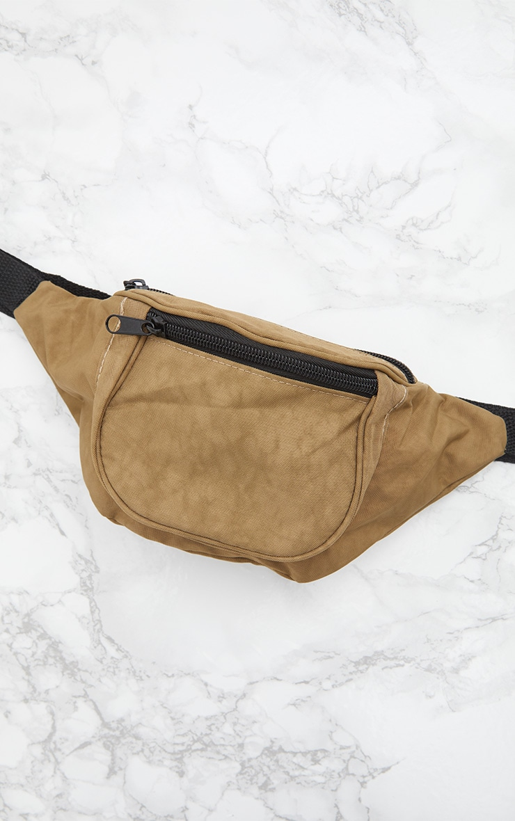 Camel Small Bum Bag 6