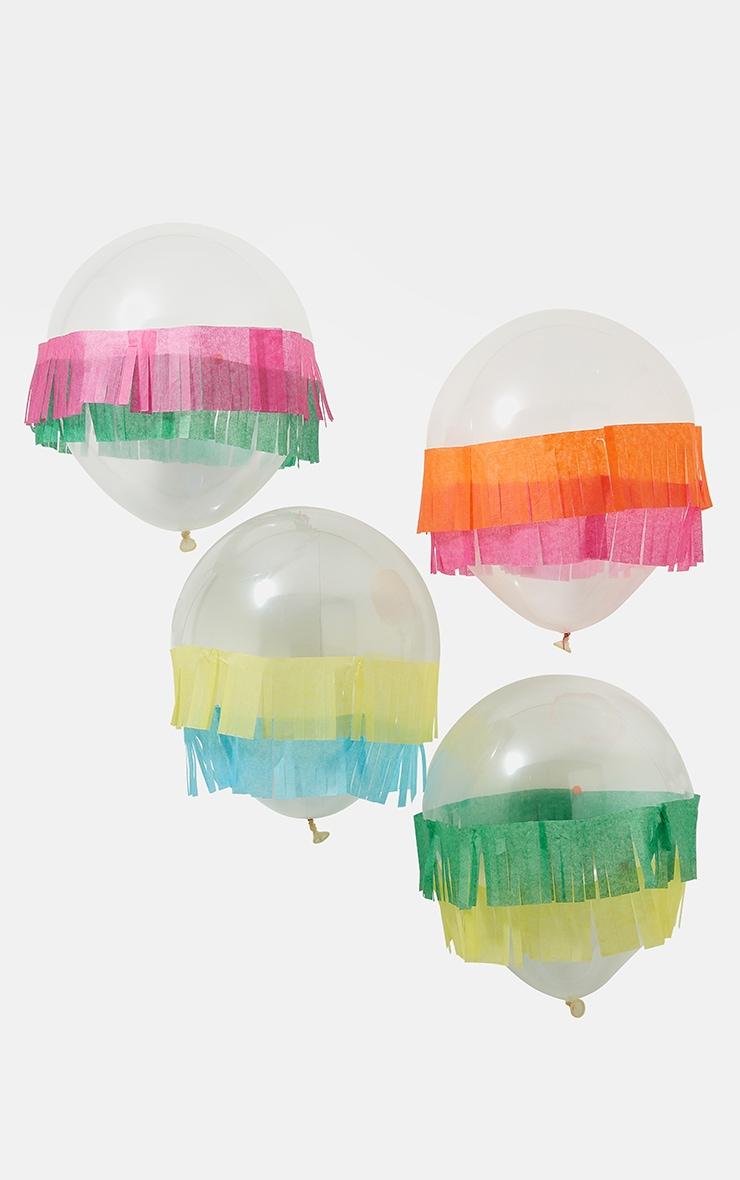 Ginger Ray Fringe Balloons 2